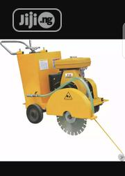"""18"""" Inch Patrol Engine Concrete Floor Cutter 