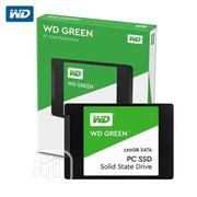 WD Internal Ssd 120gb | Computer Hardware for sale in Lagos State, Ikeja