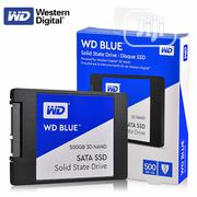 WD Internal Ssd 500gb | Computer Hardware for sale in Lagos State, Ikeja