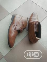 Pure Leather Designer Shoes For Both Corporate And Fab Dressing | Shoes for sale in Imo State, Owerri