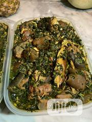 Edikaikong Soup   Party, Catering & Event Services for sale in Lagos State, Yaba