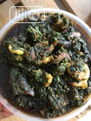 Afang Soup   Party, Catering & Event Services for sale in Lagos State, Yaba