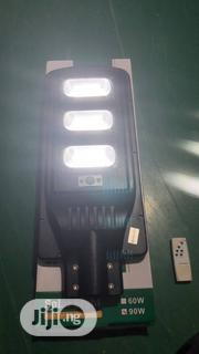 Soler Street Light With Sensors | Solar Energy for sale in Ogun State, Obafemi-Owode