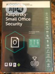 Kaspersky Small Office Security 5 Users | Software for sale in Lagos State, Ikeja