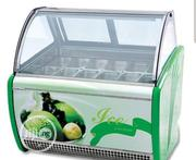 12pans Ice Cream Display Machine | Store Equipment for sale in Lagos State, Ojo