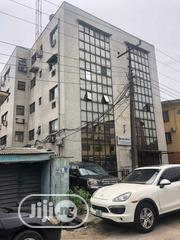 Office Building On Tokunbo | Commercial Property For Sale for sale in Lagos State, Ikeja