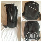 Black Backpack Bag | Bags for sale in Lagos State, Ojo