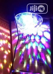 LED Crystal Magic Ball Light | Home Accessories for sale in Lagos State, Ojo