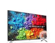 LG 65inches Television | TV & DVD Equipment for sale in Lagos State, Amuwo-Odofin