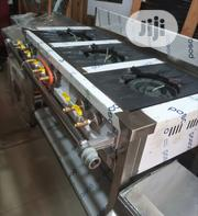 3 Burner Gas Cooker Without Oven | Restaurant & Catering Equipment for sale in Lagos State, Ojo