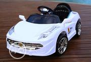Automatic Children Toy Car | Toys for sale in Lagos State, Lagos Island