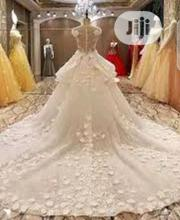 Beautiful Wedding Dress | Wedding Wear for sale in Lagos State, Amuwo-Odofin
