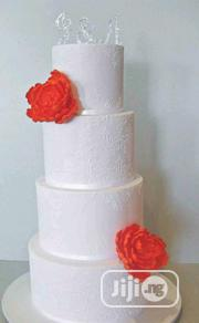 4 Tier Wedding Cake | Wedding Venues & Services for sale in Lagos State, Amuwo-Odofin