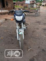 Haojue DF150 HJ150-12 2014 Blue | Motorcycles & Scooters for sale in Ondo State, Akure