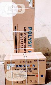 Polystar Invernet Floor Standing Air Conditiong Super Cooling Free Kit   Home Appliances for sale in Lagos State, Ojo