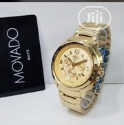 Movado Watches | Watches for sale in Lagos State, Lagos Island