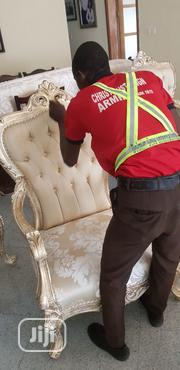 Sofa and Couch Cleaning Services Company | Cleaning Services for sale in Lagos State, Ikoyi