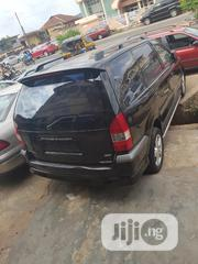 Mitsubishi Spacewagon 2002 Black | Cars for sale in Oyo State, Ibadan