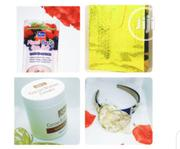 Body Care Pamper Gift Bag: 3 In 1   Bath & Body for sale in Lagos State, Agege
