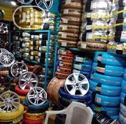 Car And Truck Tire | Vehicle Parts & Accessories for sale in Lagos State, Lagos Island