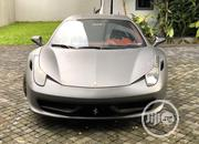 Ferrari 458 Spider 2015 Base 2dr Gray | Cars for sale in Abuja (FCT) State, Central Business Dis