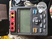 Ut512a 2.5kv Insulation Tester | Measuring & Layout Tools for sale in Lagos State, Amuwo-Odofin