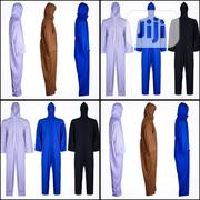 Reusable Personal Protective Equipment Overall Body Suit Ppe Scrub | Safety Equipment for sale in Lagos State, Ikeja
