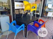 Strong Plastic Chairs | Furniture for sale in Lagos State, Ikeja