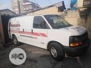 2005 Chevy Express 2500 Van | Buses & Microbuses for sale in Lagos State, Ikeja