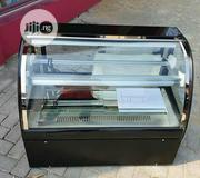 3ft Table Top Cake Display/Chiller | Store Equipment for sale in Lagos State, Ojo