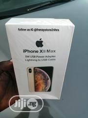 iPhone Charger Xr, X,Xs,Xs Max | Accessories for Mobile Phones & Tablets for sale in Lagos State, Ikeja