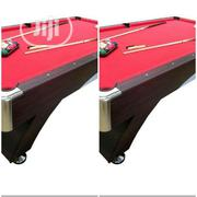 Coin Snooker Board   Sports Equipment for sale in Lagos State, Surulere