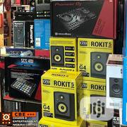 Studio Equipments   Audio & Music Equipment for sale in Abuja (FCT) State, Central Business Dis