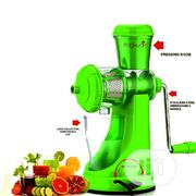 Manual Juice Extractor | Kitchen Appliances for sale in Lagos State, Alimosho