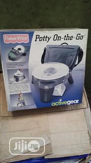 Fisher Price Potty   Babies & Kids Accessories for sale in Lagos State, Lagos Island