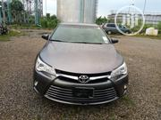 Toyota Camry 2015 Gray   Cars for sale in Lagos State, Gbagada