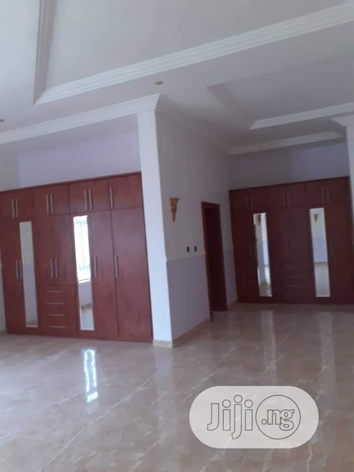 5 Bedroom Fully Detached Duplex For Sale | Houses & Apartments For Sale for sale in Gwarinpa, Abuja (FCT) State, Nigeria