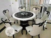 Original Royal Marble Dinning | Furniture for sale in Delta State, Aniocha South