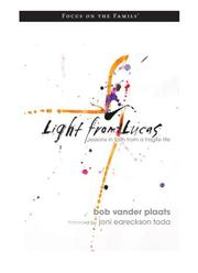 Light From Lucas By Robert Lee Vander Plaats | Books & Games for sale in Lagos State, Agege