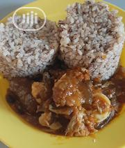 Ofada Rice With Rich Sauce   Meals & Drinks for sale in Abuja (FCT) State, Lugbe District