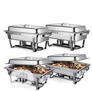 Chafing Dishes | Restaurant & Catering Equipment for sale in Lagos State, Ojo