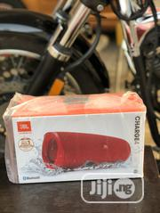 Jbl Charge 4 Bluetooth Speaker | Audio & Music Equipment for sale in Abuja (FCT) State, Gwarinpa