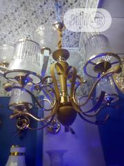 Beautiful Chandelier By 5 | Home Accessories for sale in Lagos State, Ojo
