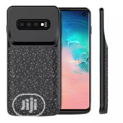 Samsung Galaxy S10 Battery Case, External Rechargeable | Accessories for Mobile Phones & Tablets for sale in Lagos State, Ikeja