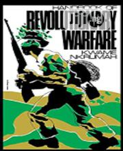 Handbook Of Revolutionary Warfare By Kwame Nkrumah | Books & Games for sale in Lagos State, Surulere