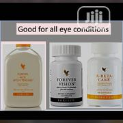 Forever Eye Wellness Pack | Vitamins & Supplements for sale in Lagos State, Surulere