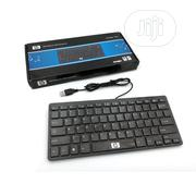 Keyboard HP | Computer Accessories  for sale in Lagos State, Ikeja