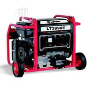 Lutian 3.5KVA - LT3990E Ecological Generator- Key Start | Electrical Equipment for sale in Lagos State, Ikeja