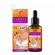 Papaya Breast Enlargement Oil | Sexual Wellness for sale in Lagos State, Surulere