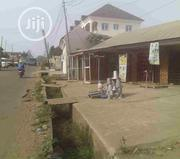 2 Plots of Land (Fenced and Gated With 3 Shops) at Adewole | Land & Plots For Sale for sale in Kwara State, Ilorin West